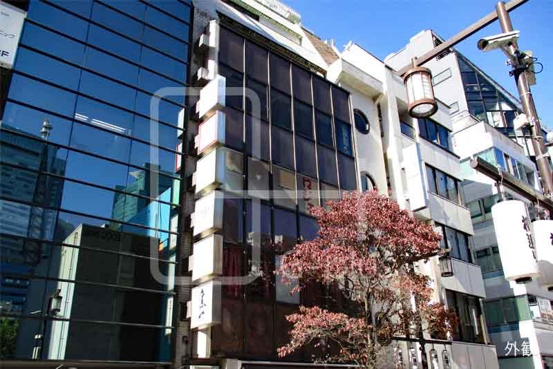 新橋3丁目スナック居抜き店舗 3階B室のイメージ