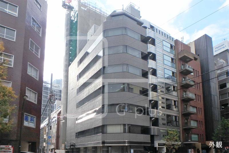 新虎通り・虎ノ門ヒルズ至近角ビル 7階のイメージ