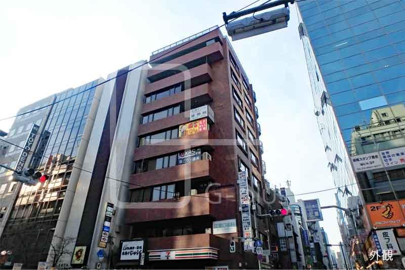 赤レンガ通り×仲通り貸店舗事務所 4階のイメージ