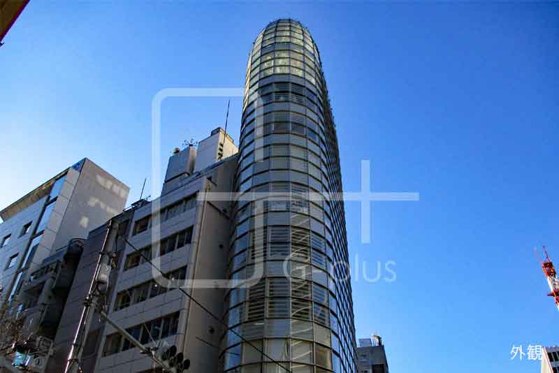 銀座桜通り×並木通り店舗事務所 3階のイメージ