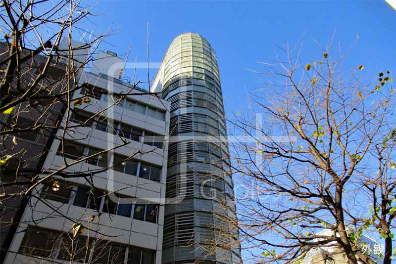 銀座桜通り×並木通り店舗事務所 7階のイメージ