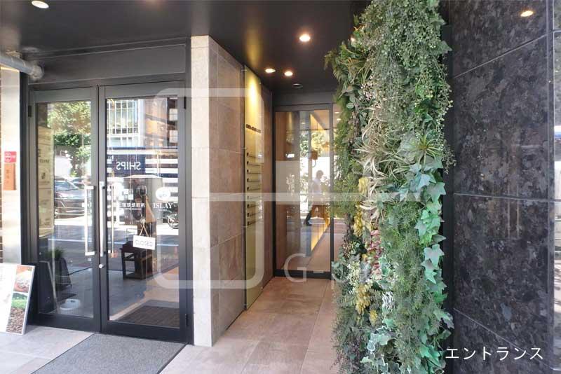 昭和通りのセットアップオフィス 8階のイメージ