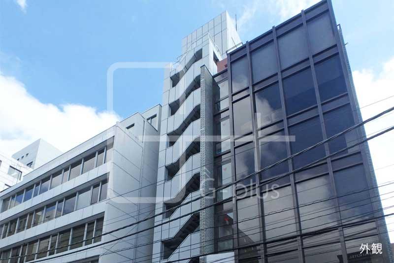 西新橋2丁目桜公園至近貸事務所 8階のイメージ