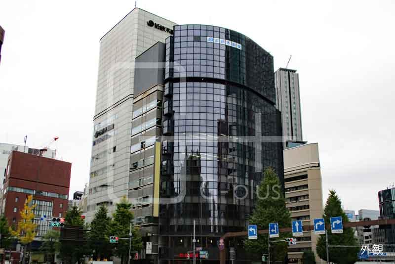 新橋1丁目の35.10坪貸事務所 9階のイメージ