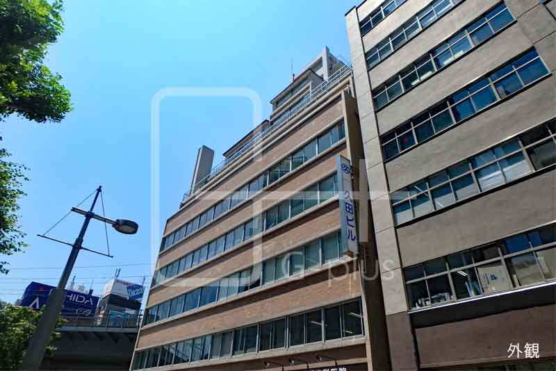 東新橋1丁目39.34坪事務所 6階のイメージ