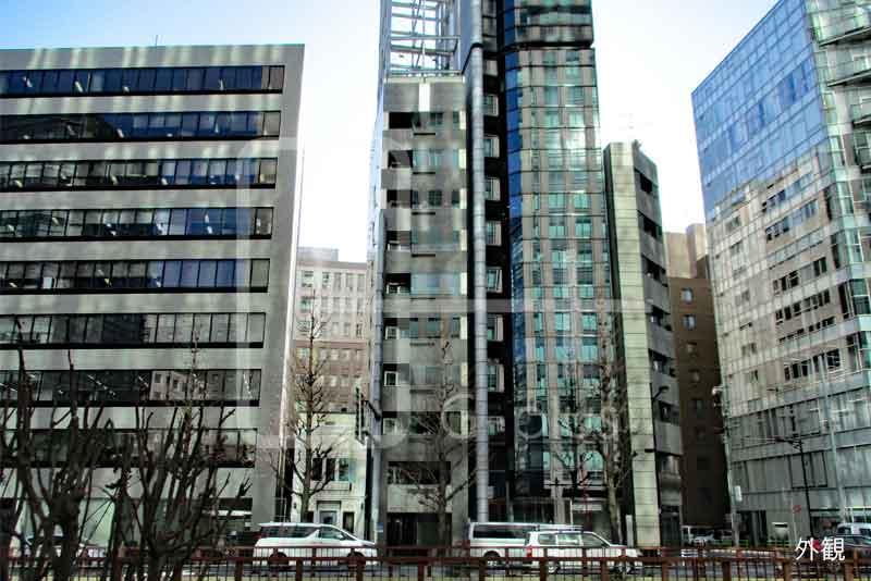 銀座8丁目昭和通りの貸事務所 6階のイメージ