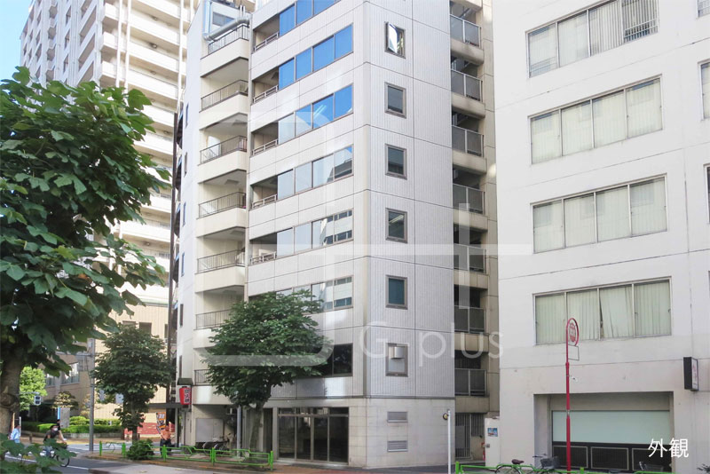 銀座1丁目コンパクトオフィス 6階のイメージ