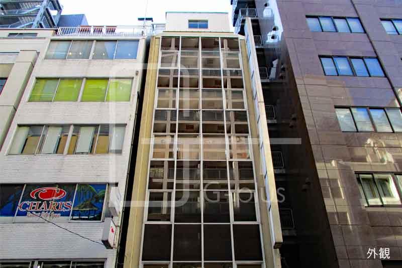 銀座1丁目コンパクト貸店舗 地下1階のイメージ