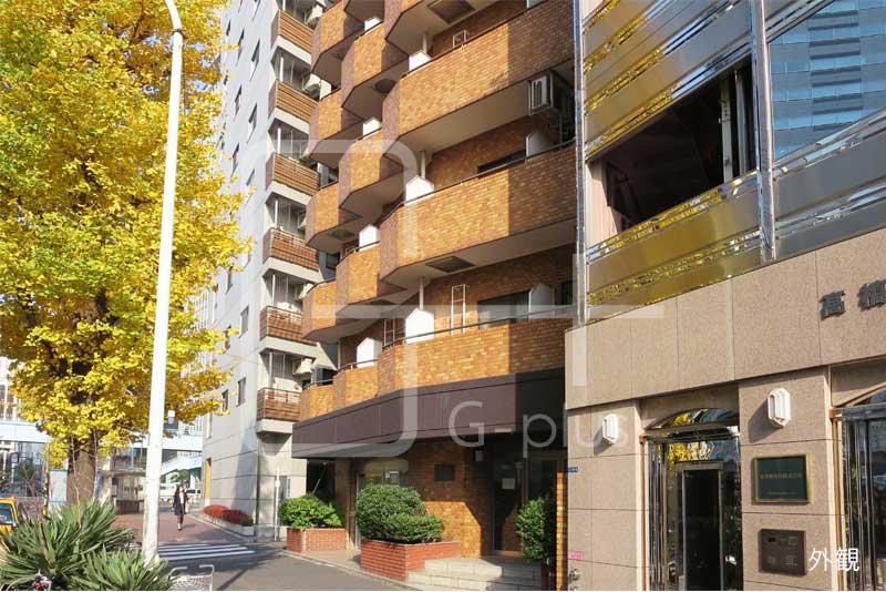 銀座8丁目マンション型事務所 506号室のイメージ