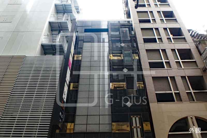 銀座8丁目金春通りの居抜き店舗 5階B室のイメージ