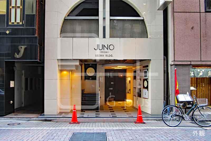 金春通りの和食店居抜き店舗 8階のイメージ