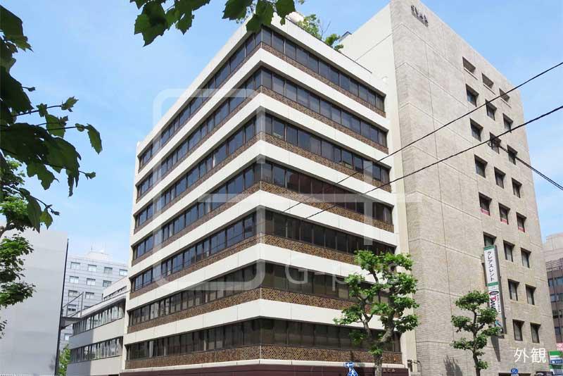 西新橋2丁目の27坪貸オフィス 2階のイメージ