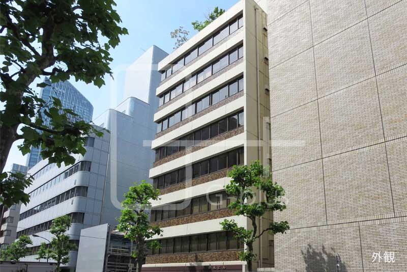 西新橋2丁目の21.47坪貸オフィス 6階のイメージ