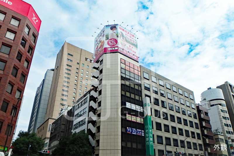 外堀通り×赤レンガ通り店舗事務所 10階のイメージ