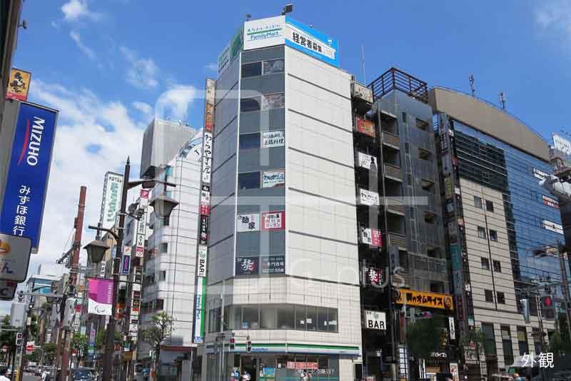 新橋駅烏森口至近居酒屋居抜き 3階のイメージ