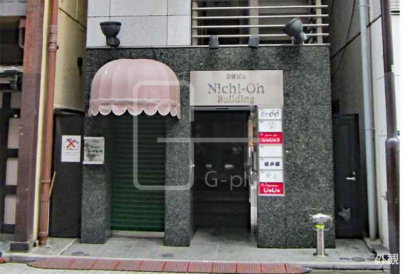 銀座7丁目西五番街のリース店舗 3階のイメージ