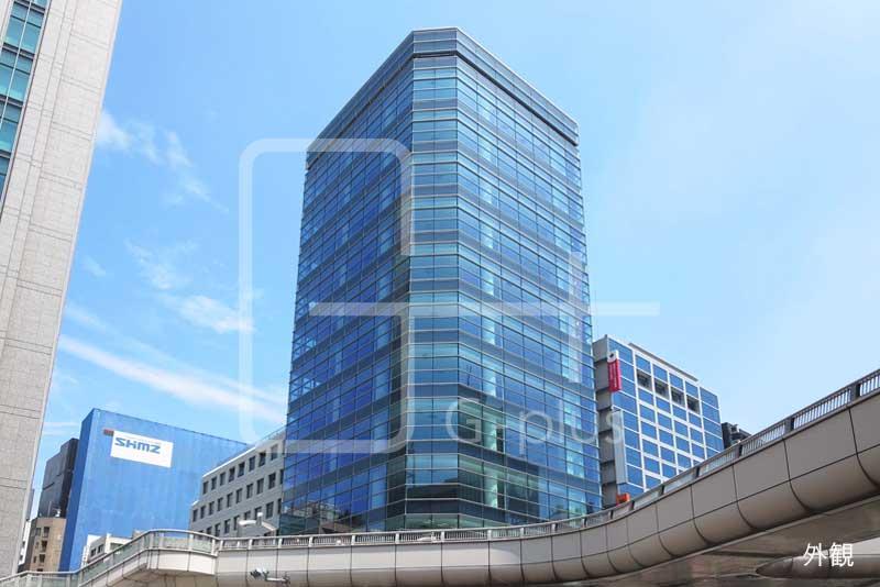銀座7丁目カーテンウォール貸事務所 5階のイメージ