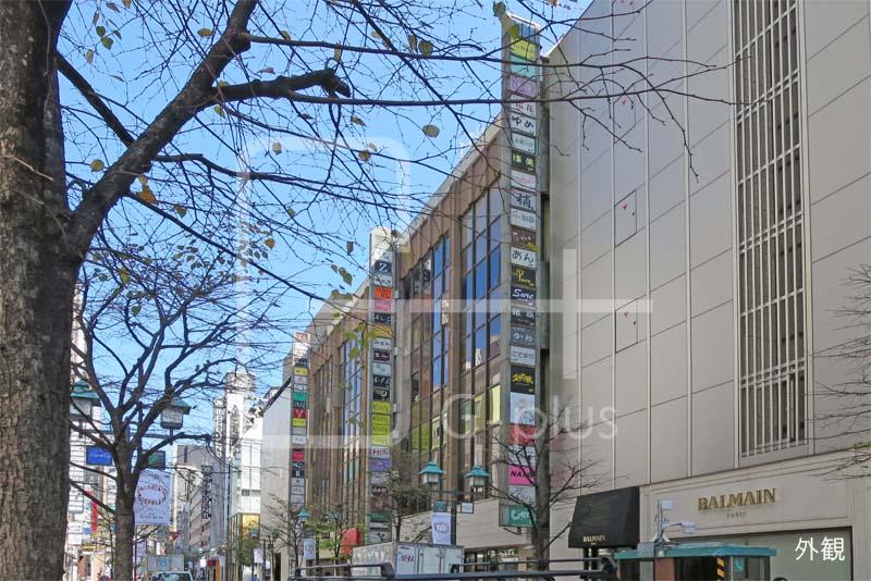 ソワレド銀座弥生ビル 6階のイメージ