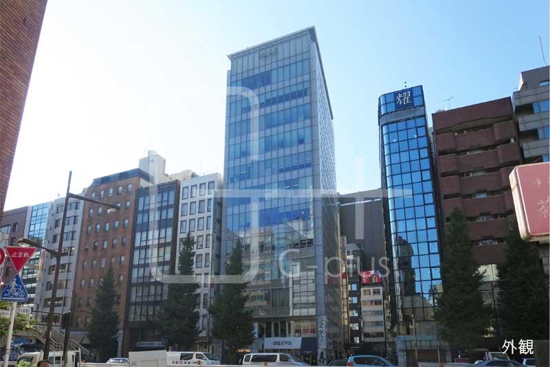 銀座1丁目昭和通り貸店舗事務所 5階のイメージ