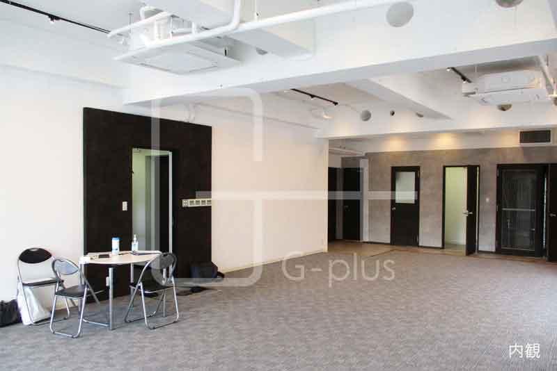銀座4丁目36.32坪の貸事務所 5階のイメージ