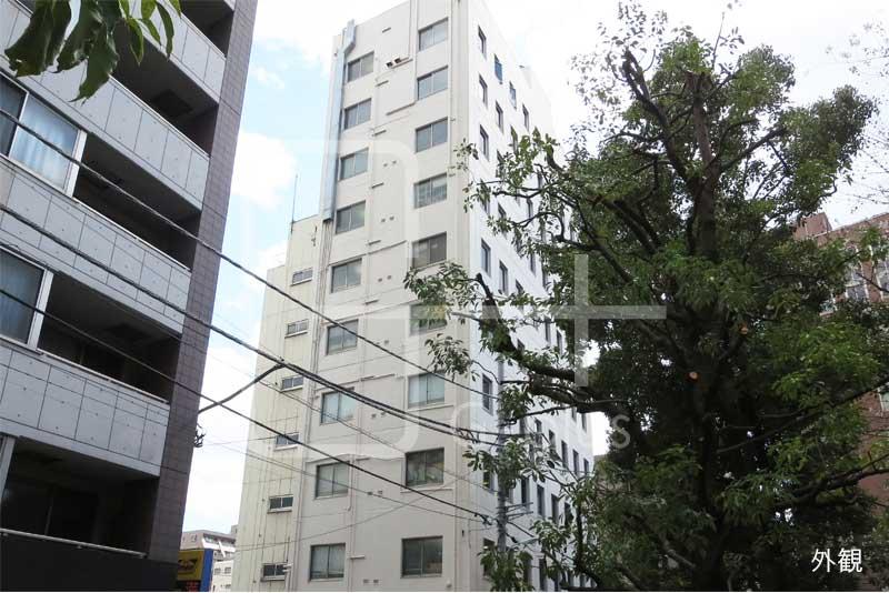 京橋公園向かいのオフィスビル 201号室のイメージ