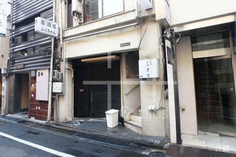 銀座山田ビル 1階のイメージ