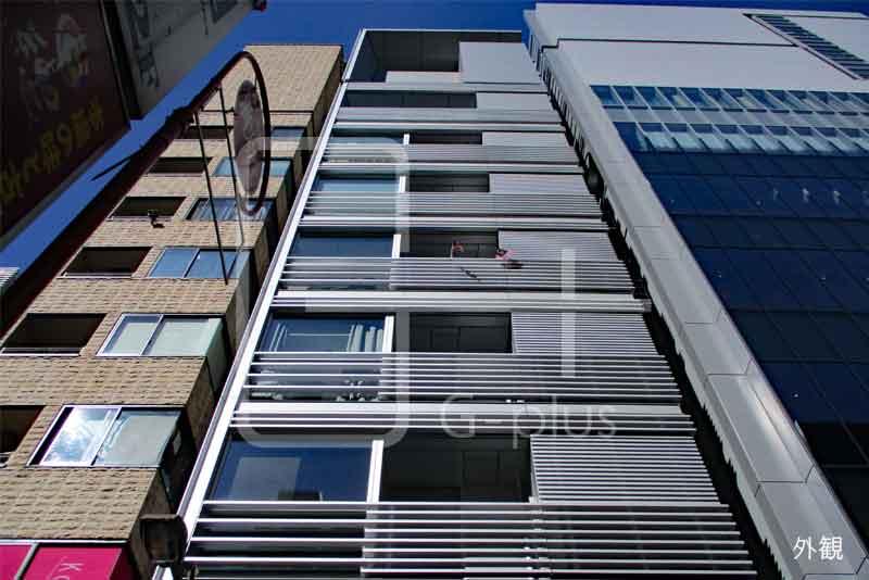 銀座レンガ通りの居抜き店舗 6階のイメージ
