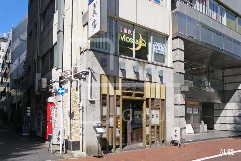 昭和通り角地コンパクトオフィス 6階B号室のイメージ
