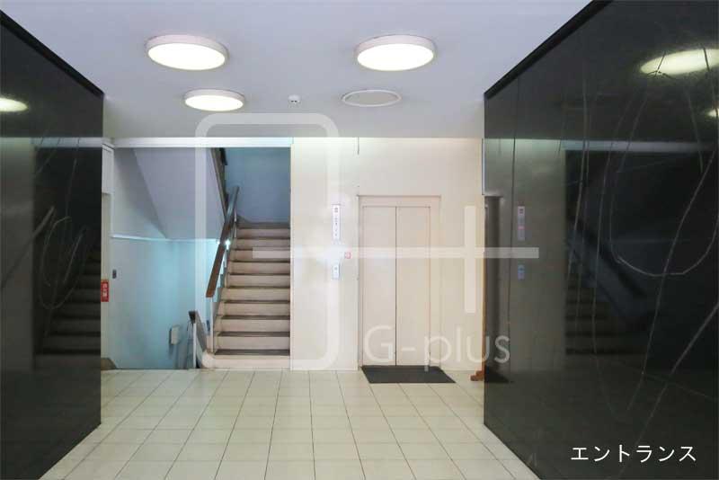 銀座3丁目レトロな賃貸オフィス 402号室のイメージ