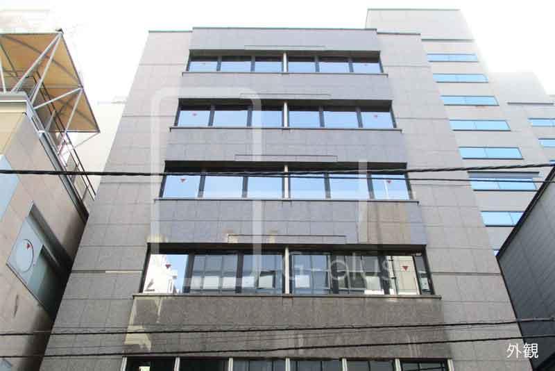 木挽町通りの大型オフィス 3階のイメージ