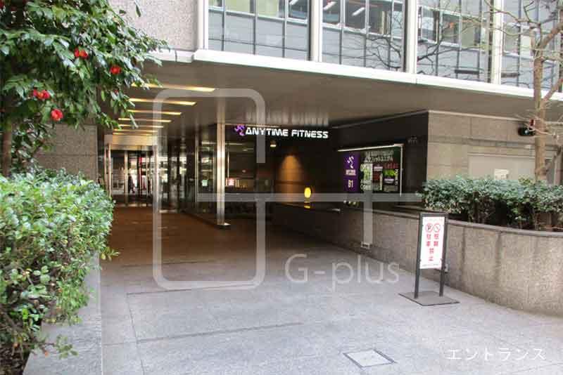 木挽町通りの大型オフィス 6階のイメージ