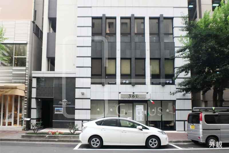 韓国宮廷薬膳料理店の居抜き店舗 2階のイメージ