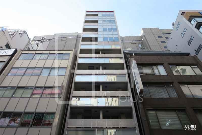 銀座1丁目のマンションタイプ 202号室のイメージ