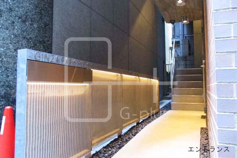 銀座8丁目オシャレな新築物件 401号室のイメージ