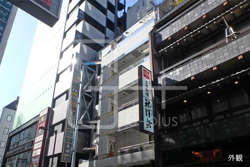 西五番街のクラブ向けリース店舗 5階2号のイメージ