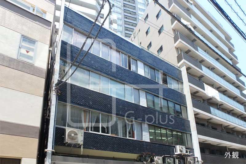 銀座1丁目コンパクトな1階店舗 B室のイメージ
