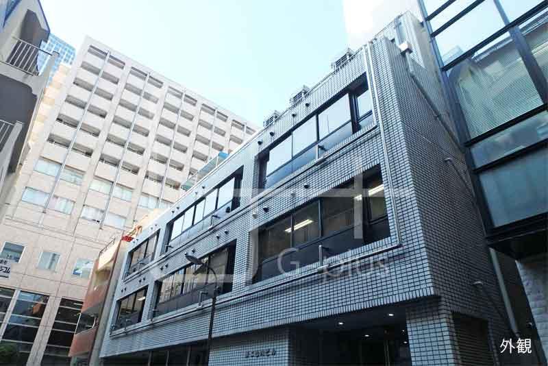 西新橋3丁目67.39坪の貸事務所 3階のイメージ