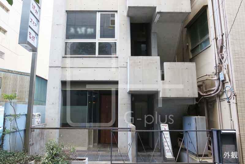 虎ノ門ヒルズ至近貸店舗 2階のイメージ
