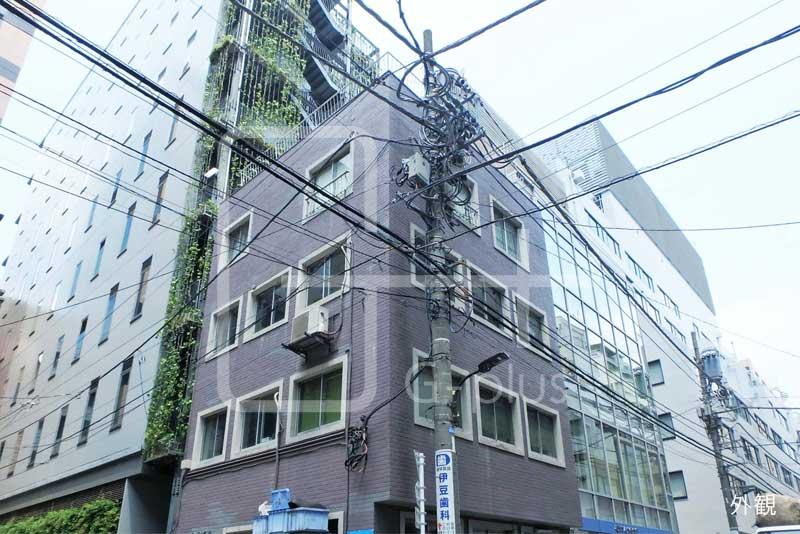 新橋6丁目御成門駅至近のオフィス 3階のイメージ