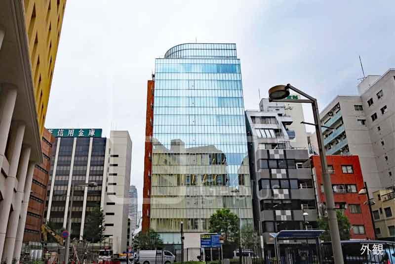 東新橋2丁目ハイグレード貸事務所 4階のイメージ