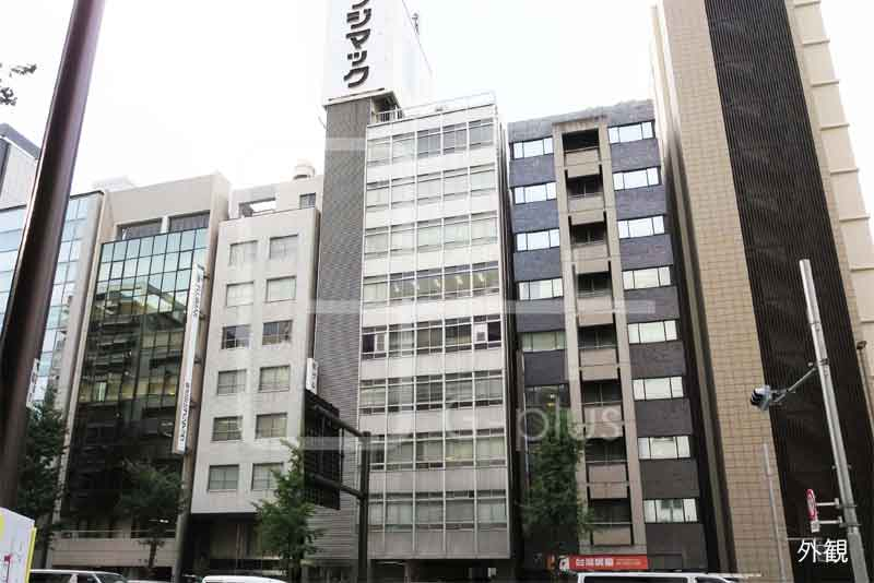 第一京浜沿いの貸オフィス 9階93号室のイメージ