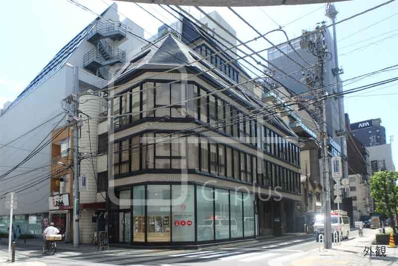 西新橋1丁目のオシャレオフィス 6階のイメージ