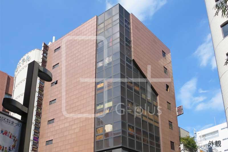 ソワレド銀座第2弥生ビル 7階のイメージ