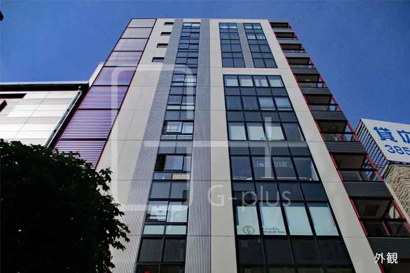マロニエ通りの貸店舗事務所 3階のイメージ