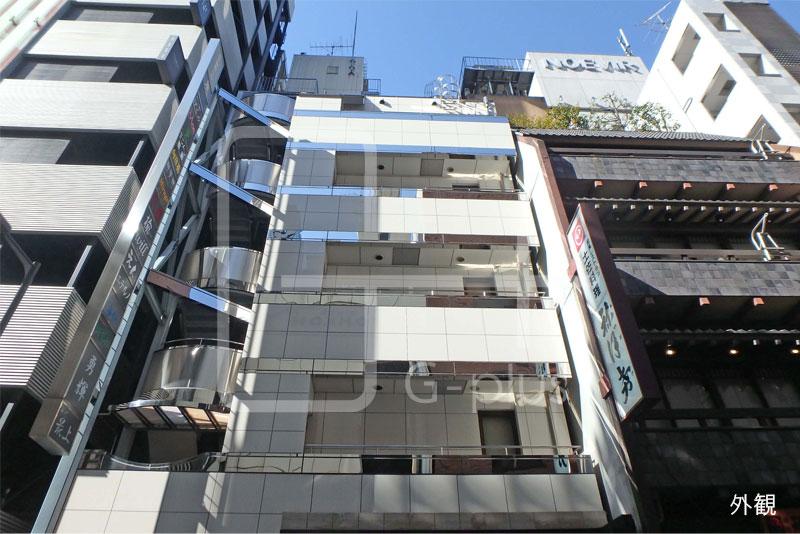 西五番街のクラブ向けリース店舗 5階1号のイメージ