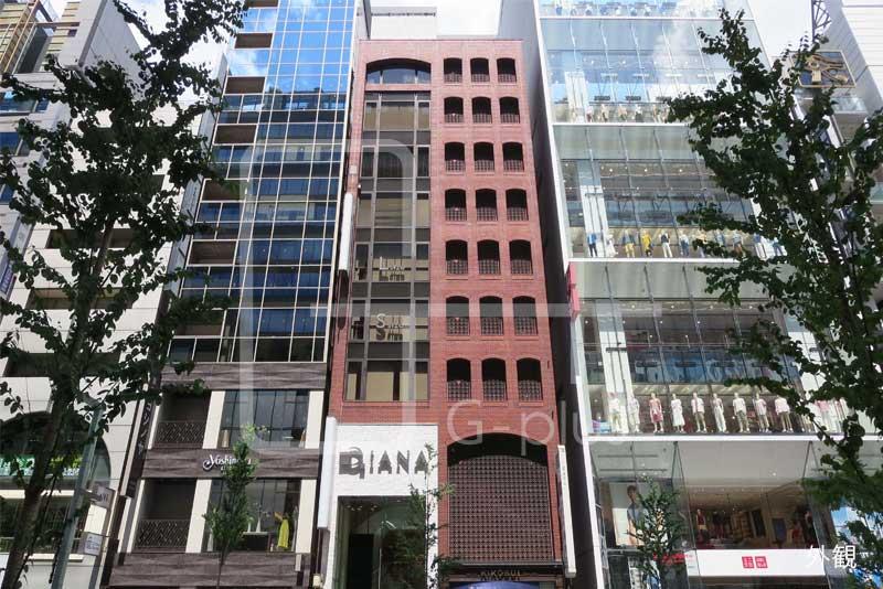中央通り新装ネイルサロン居抜き 6階B室のイメージ