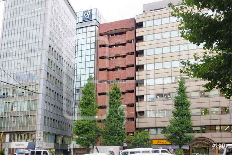 昭和通り沿いのマンションタイプ 202号室のイメージ