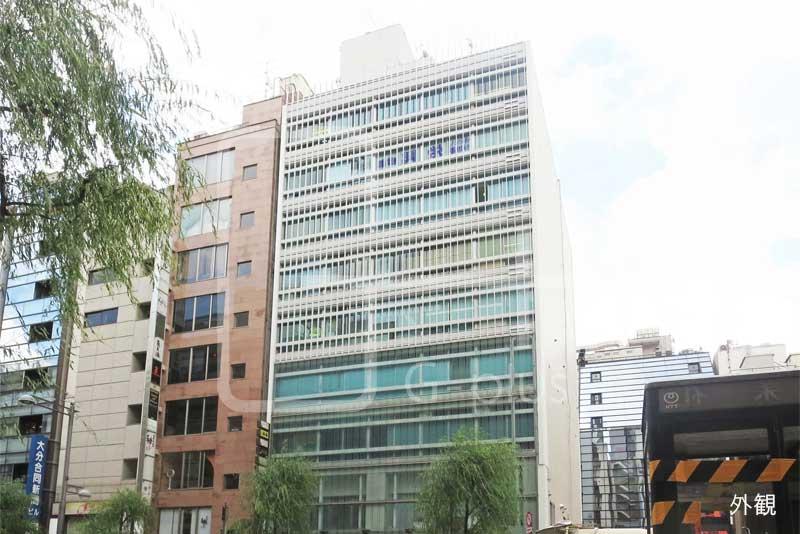 ホテルザセレスティン隣好立地ビル 6階C室のイメージ
