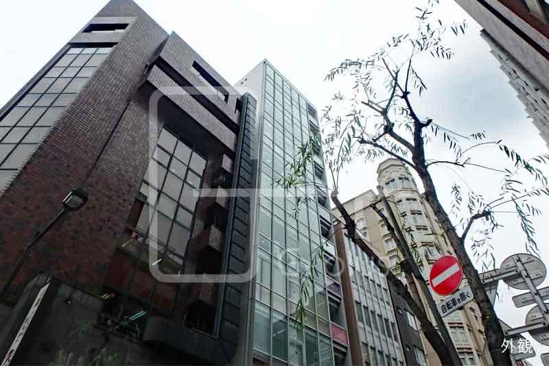 銀座2丁目柳通りの貸事務所 7階のイメージ