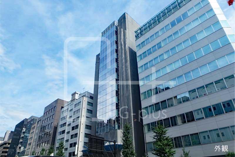 日比谷通りのハイグレード事務所 7階のイメージ